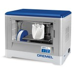 Dremel 3d Printer Review