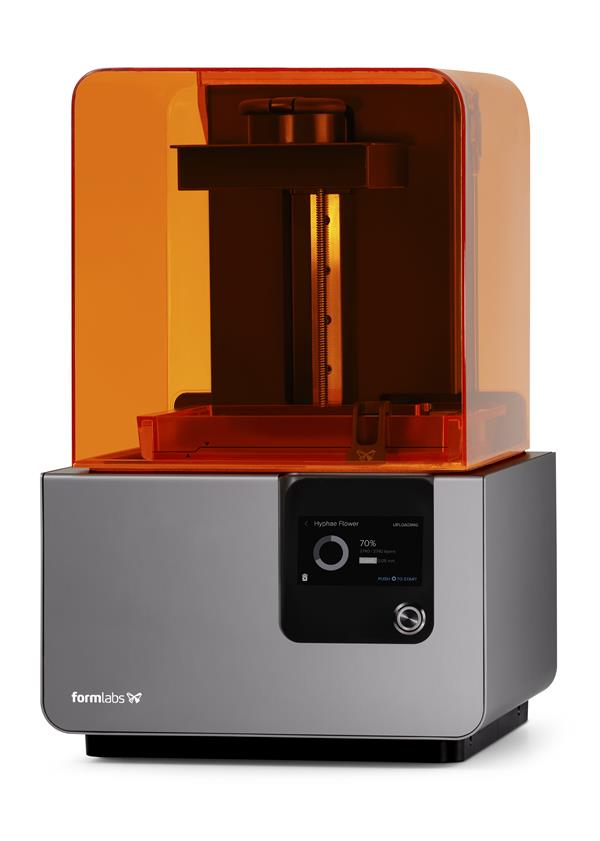 best sla 3d printer