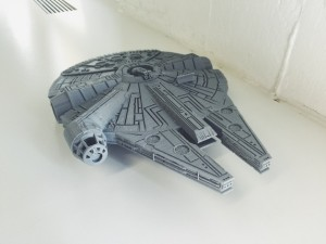 The Best Downloadable Star Wars 3D Printer Models & Files: The
