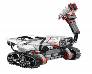 Lego Mindstorm EV3 Programmable Robot Kit Variations