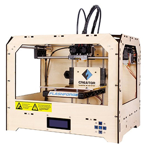 Makerbot  Build Tunning
