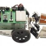 Parallax Gripper Robot Kit