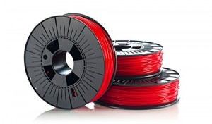 Ultimaker 2 Filament Red