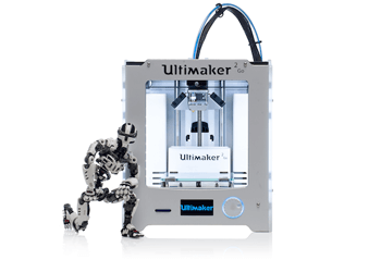 Ultimaker 2 Go is portable and great for beginners
